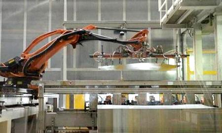 技术相结合以完成焊接作业业务典型机电一体化产品